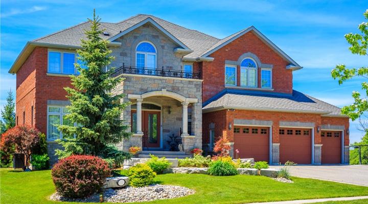 инвестиции в недвижимость в Канаде