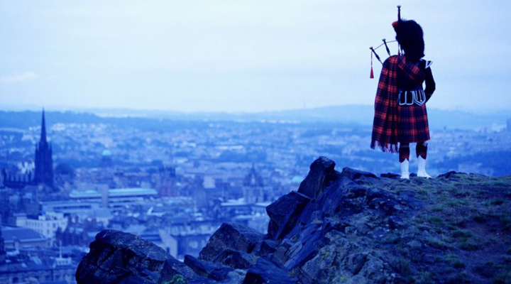 незалежність Шотландії