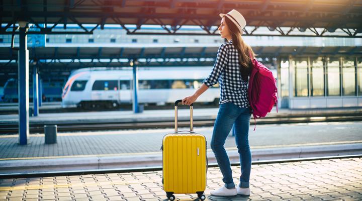 нові правила перевезення багажу в поїздах