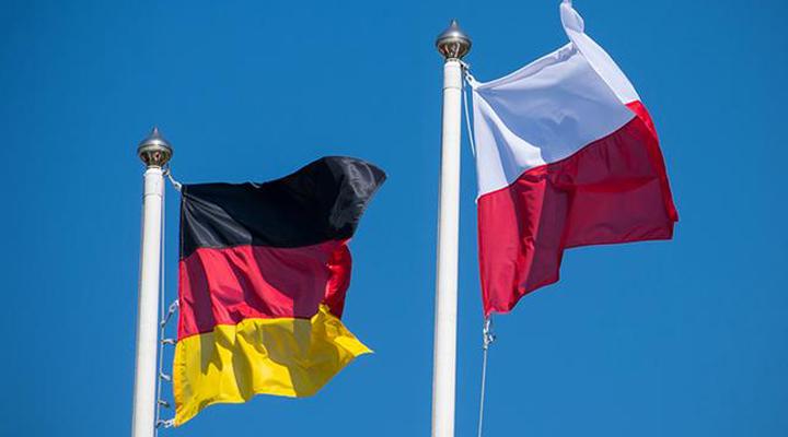 Польша или Германия?