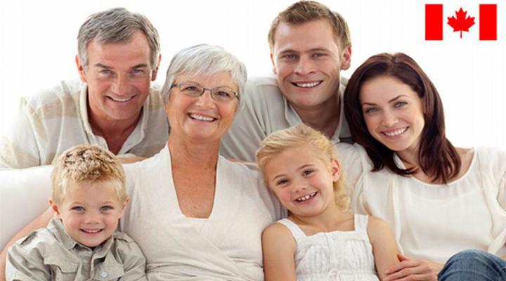 програма канадського уряду для батьків
