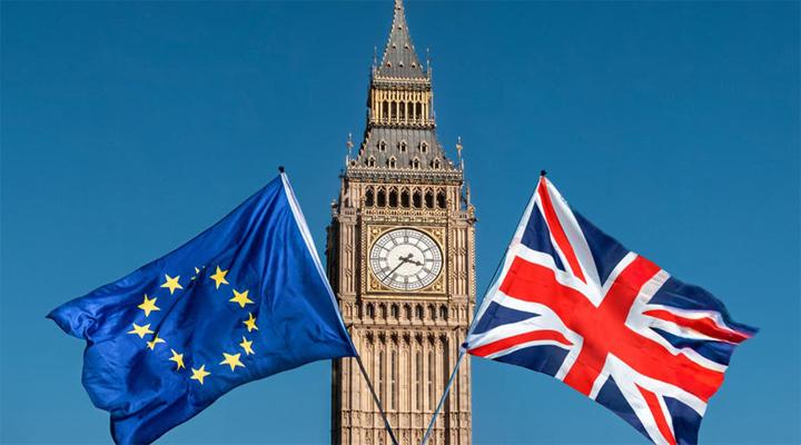 вирішення питання про Brexit