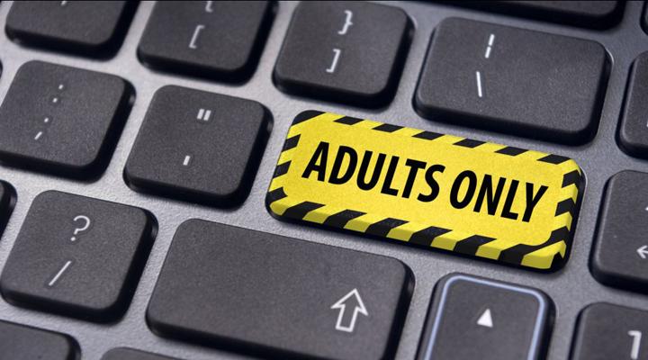 рішення заблокувати всі сайти із забороненим контентом для неповнолітніх