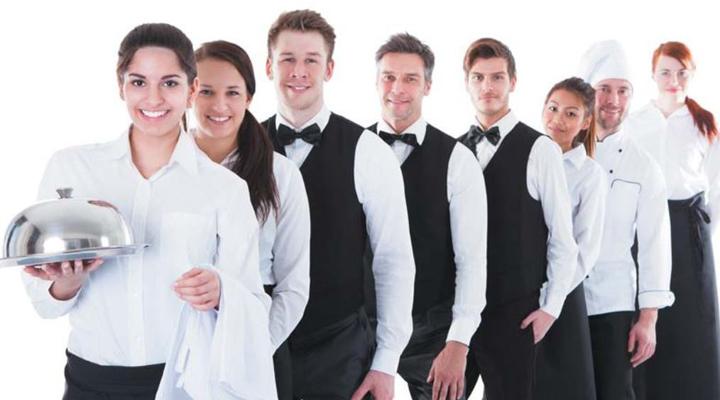 рынок труда в ресторанном бизнесе