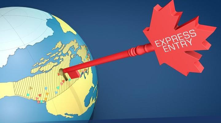 система Express Entry в Канаді