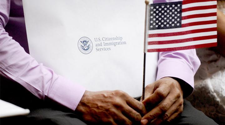 Служба гражданства и иммиграции США (USCIS)