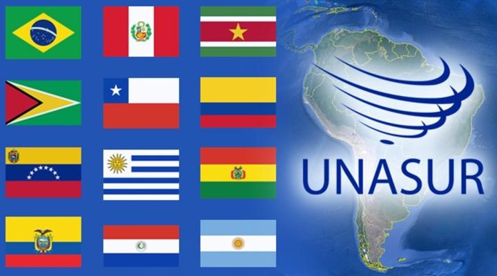 Союз південноамериканських націй