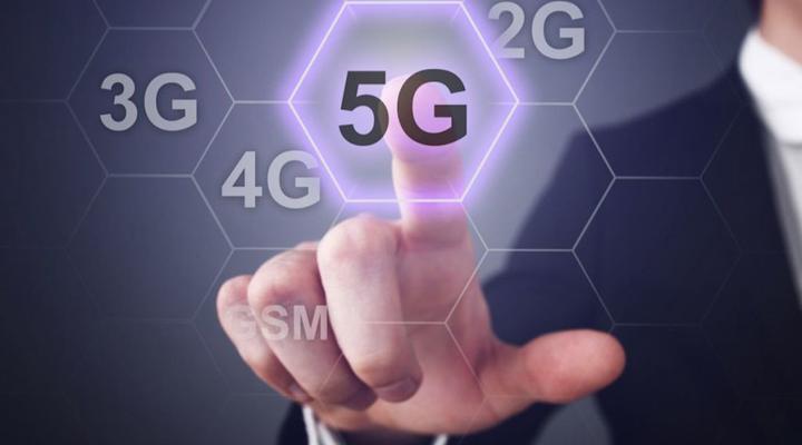 стандарты связи 5G