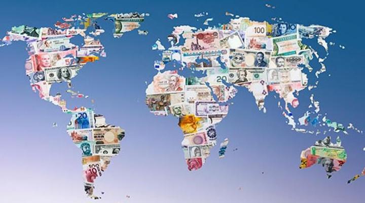 темпи зростання світової економіки