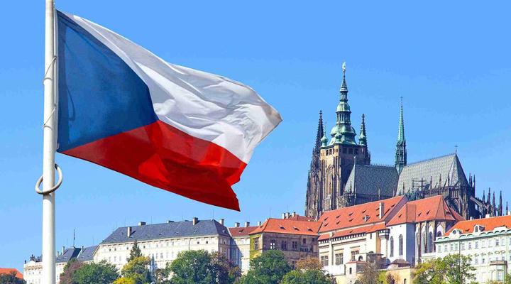 трудові мігранти в Чехії