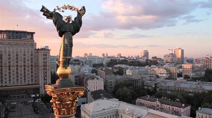 туристичний сектор України