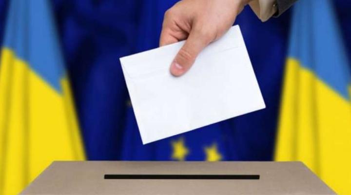 участь у виборах президента за кордоном
