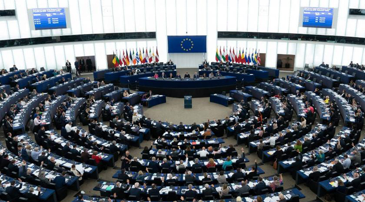 вибори до Європейського парламенту