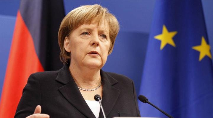 выдвижение Ангелы Меркель на пост председателя Еврокомиссии