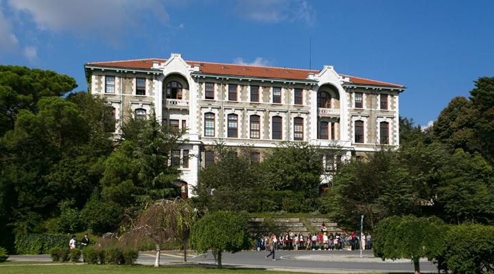 Босфорський університет