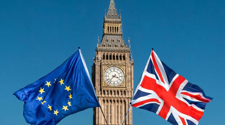 Brexit и Европейский союз