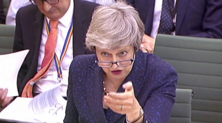 будет ли Британия участвовать в выборах в Европаламент