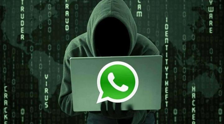 хакерська атака на користувачів WhatsApp