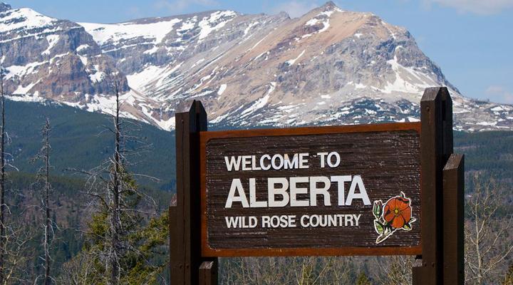 , імміграційна програма Alberta Express Entry
