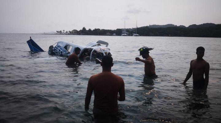катастрофа в Гондурасі