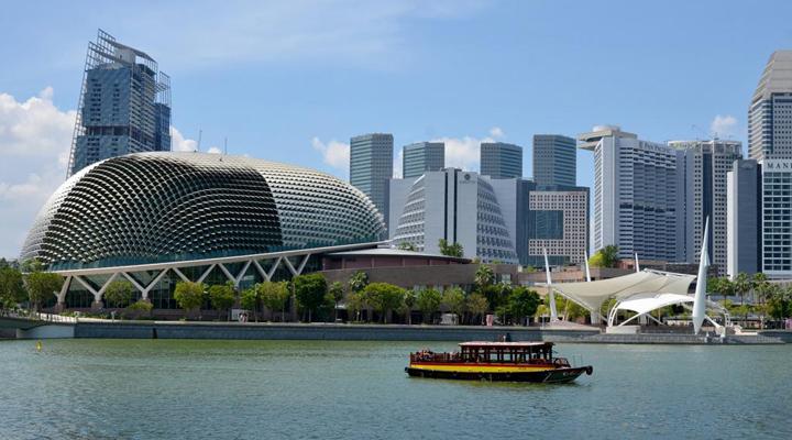 конкурентоспроможність економіки Сінгапуру