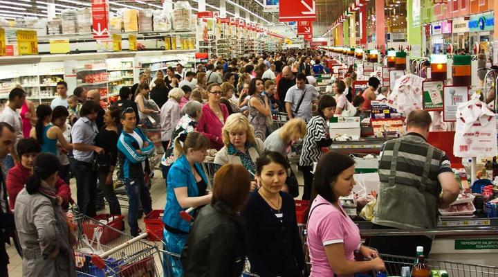 Куба вводит ограничения на покупку продуктов питания