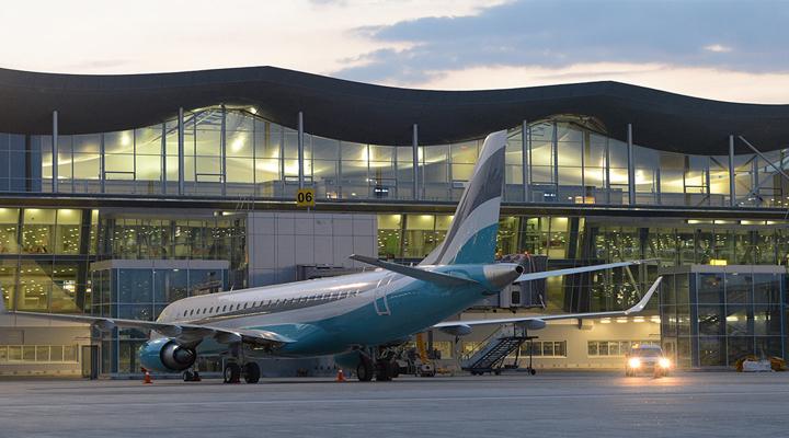 Міжнародний аеропорт «Бориспіль»