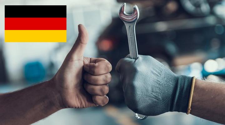 новый иммиграционный закон в Германии