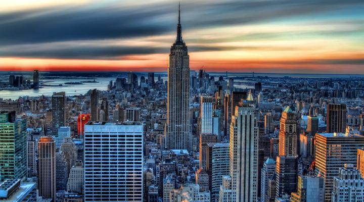 Нью-Йорк - найдорожче місто світу