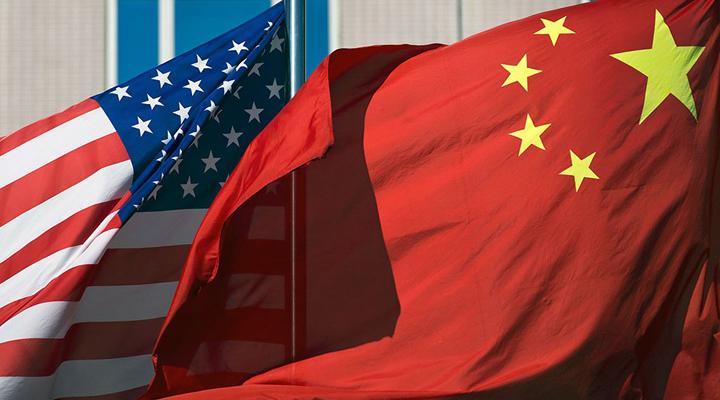відносини між США і Китаєм
