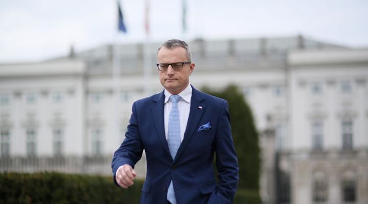 посол Польши в Израиле