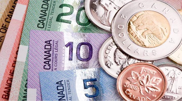 зростання мінімальної заробітної плати в Квебеку