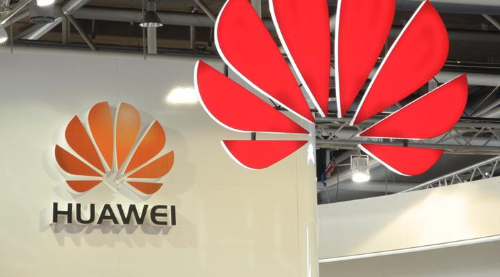 технології компанії Huawei