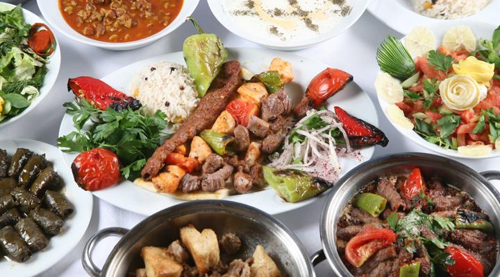 турецька кухня