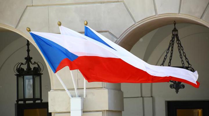 зміцнення позицій Чехії за кордоном