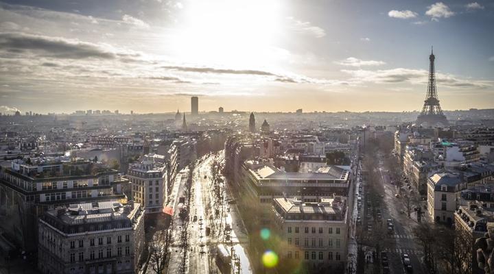 збільшення числа мусульман у Франції