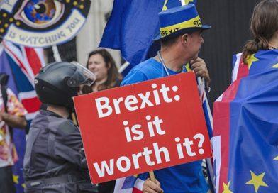 ймовірність референдуму в Великобританії