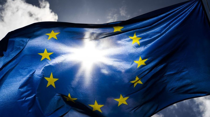 питання про вступ в ЄС Північної Македонії та Албанії