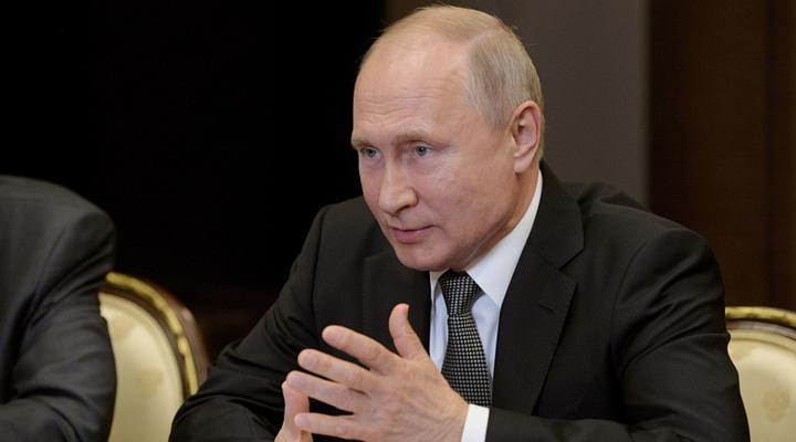 відновлення відносини між Росією і США