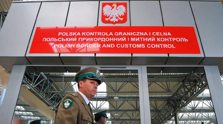 выявление нелегальных работников на польских предприятиях и фирмах