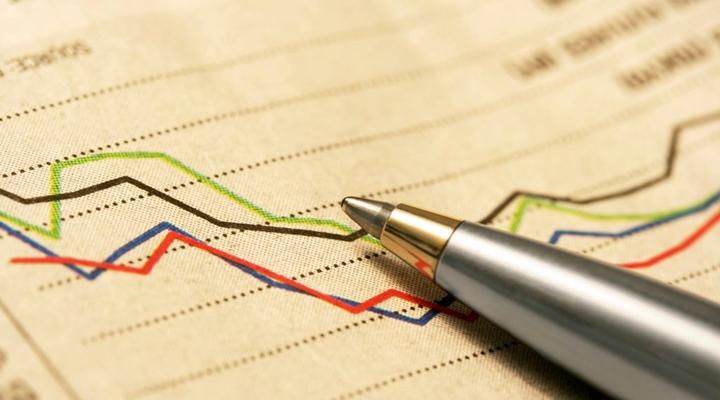 замедление роста ВВП в Украине