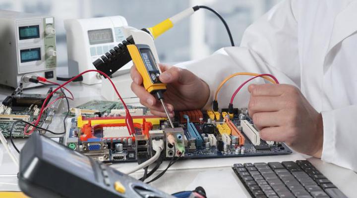 заробітна плата електротехніка
