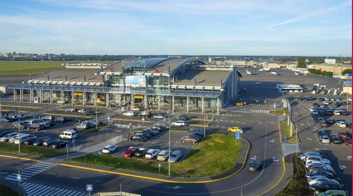 аэропорт «Жуляны»