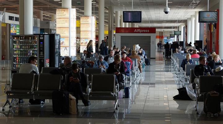 авиакомпании будут наказывать за задержку рейса