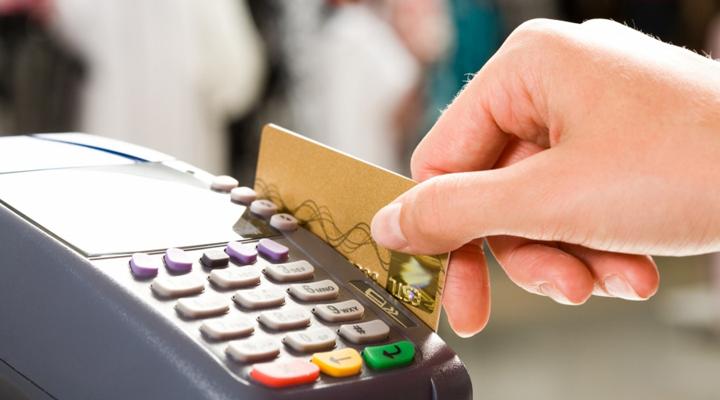 безготівкові розрахунки в Україні