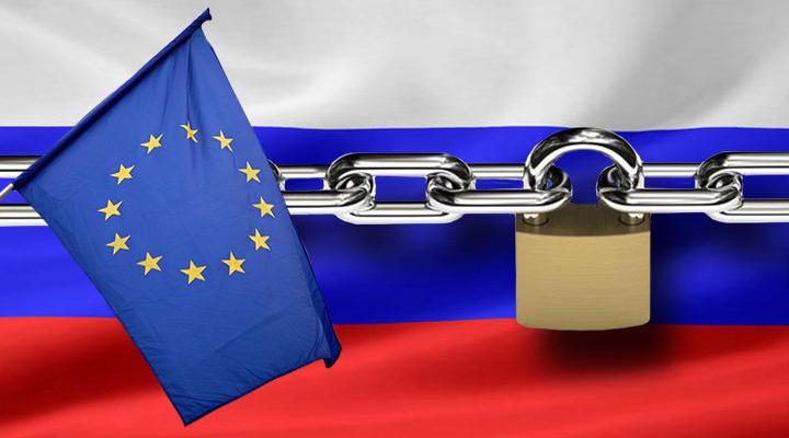 ЄС продовжує економічні санкції проти Росії