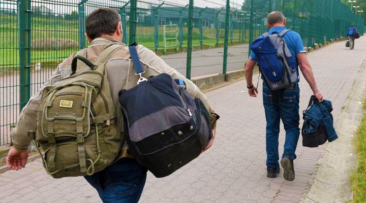 імміграційна політика Польщі