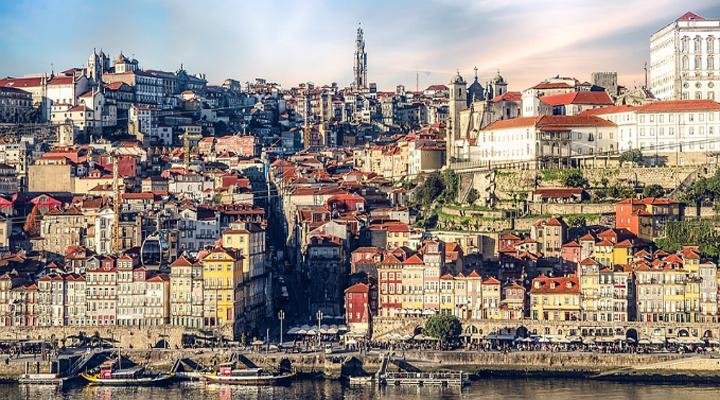 Лиссабон назван лучшим европейским направлением для путешествий