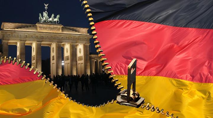новий імміграційний закон в Німеччині