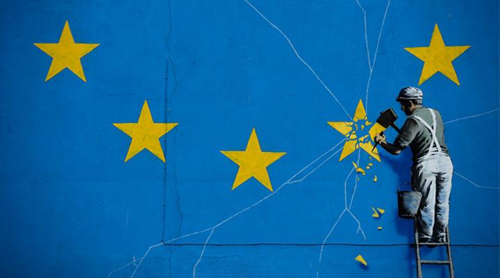скасування безвіза з Євросоюзом для ряду країн